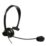 Maxtop PARENT-AHDH1000-S2 Single Muff Headset