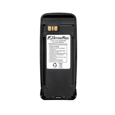 Maxtop AMCL4066-2500-D Battery
