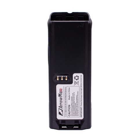 ArrowMax AMCM8294-1800-D Radio Battery