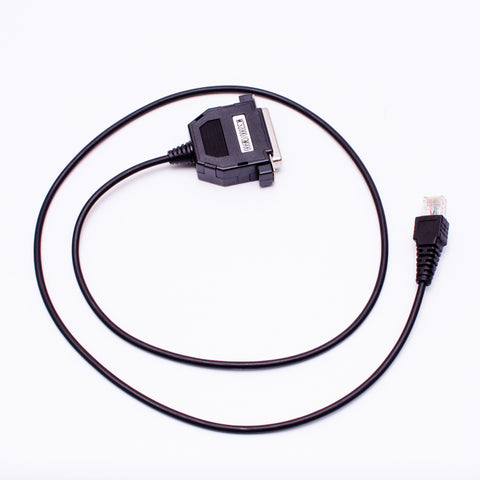 Maxtop APCRS232-MCS2000 RIB Related Programming Cable for Motorola GM900 GM1100 GM1200 GM2000 MC900 MC2100 MCS2000