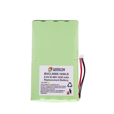 Bommeow BVCM0085-1650-D Replacement Battery
