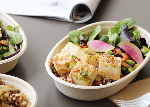 5 Secrets to Ordering Lunch for a Crowd