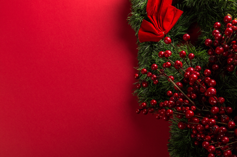 3 Christmas Decoration Ideas for Your Office