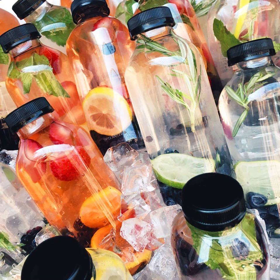 Infuse Your Day With Freshness: Introducing Rootastes' Infused Water