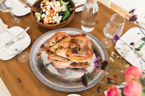 7 Thanksgiving Recipes for Family Celebrations