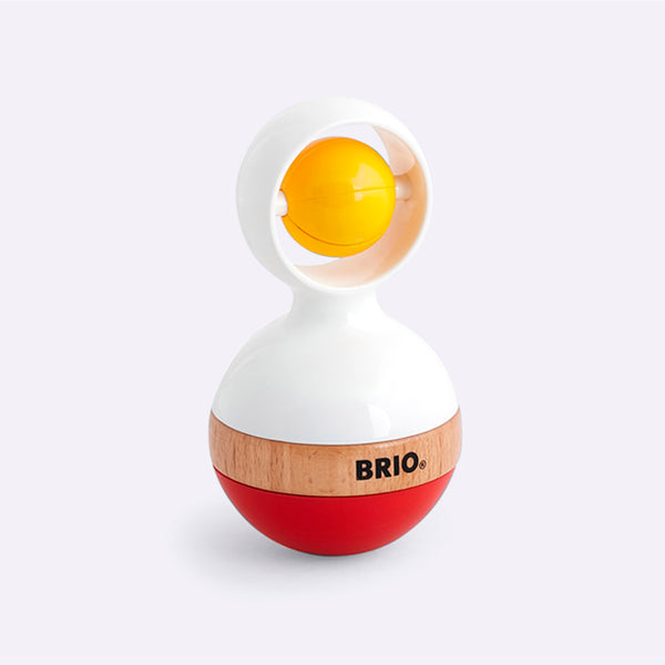 Motion Wobbler - Wooden Toy - BRIO | ModernMinor