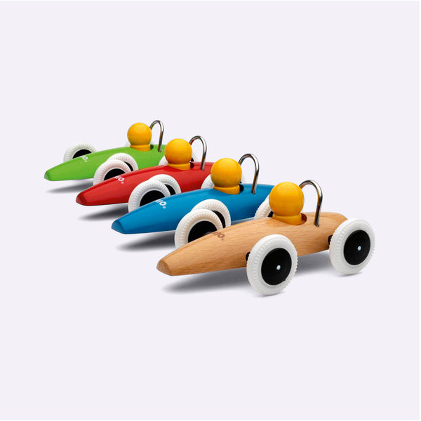 Race Car - Wooden Toy - BRIO | ModernMinor