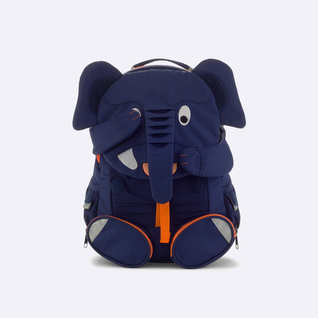 Kids Animal Backpack - Elias Elephant - Backpack - Affenzahn | ModernMinor
