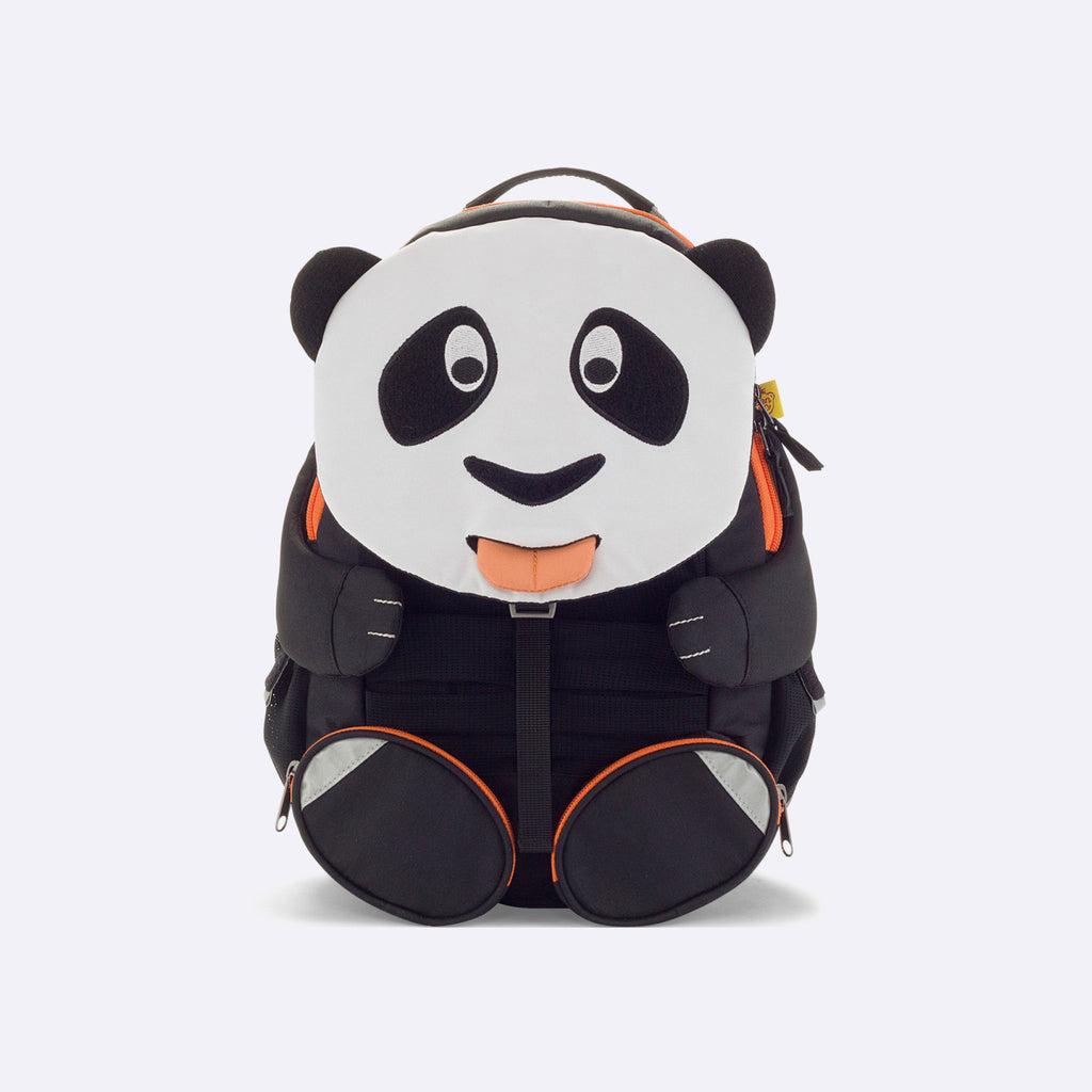 Large Friend – Paul Panda - Backpack - Affenzahn | ModernMinor