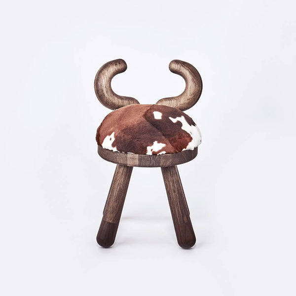 Elements Optimal Cow Chair