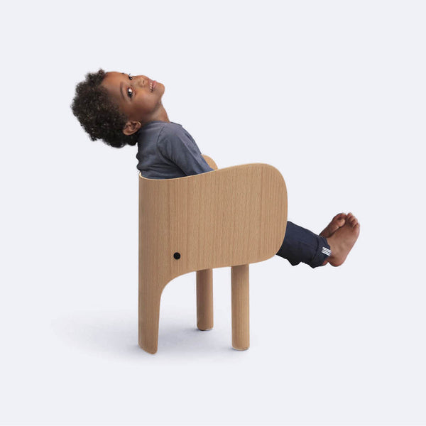 Elephant Chair - Chair - Elements Optimal | ModernMinor