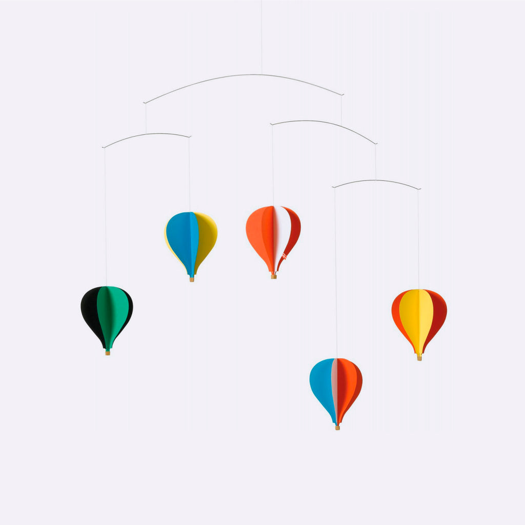 Balloon 5 Mobile - Mobile - Flensted | ModernMinor
