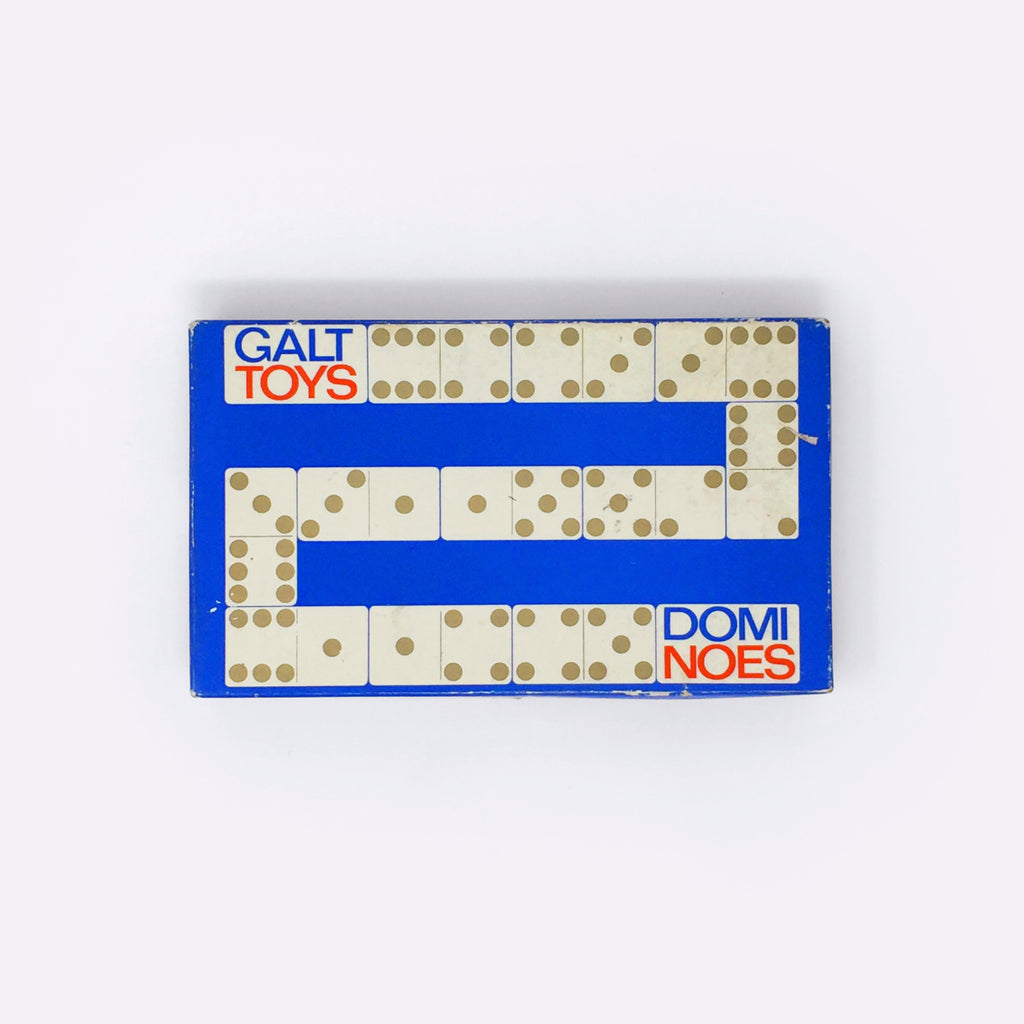 Dominoes - Board game - Galt | ModernMinor
