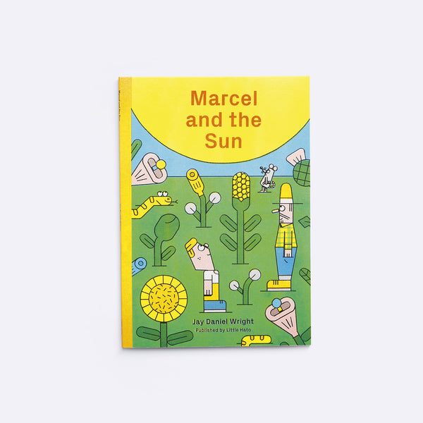 Marcel and the Sun - ModernMinor