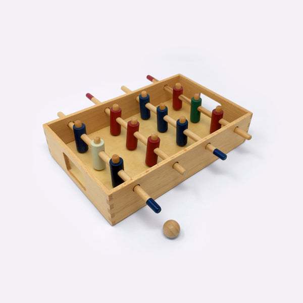 Foosball Table - Game - Muji | ModernMinor