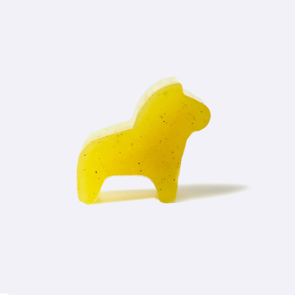 Animal Shaped Soap - Horse (Lemongrass) - Soap - Nava | ModernMinor