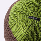 Knitted Ball Cushion - Small - Cushion - Stine Leth | ModernMinor