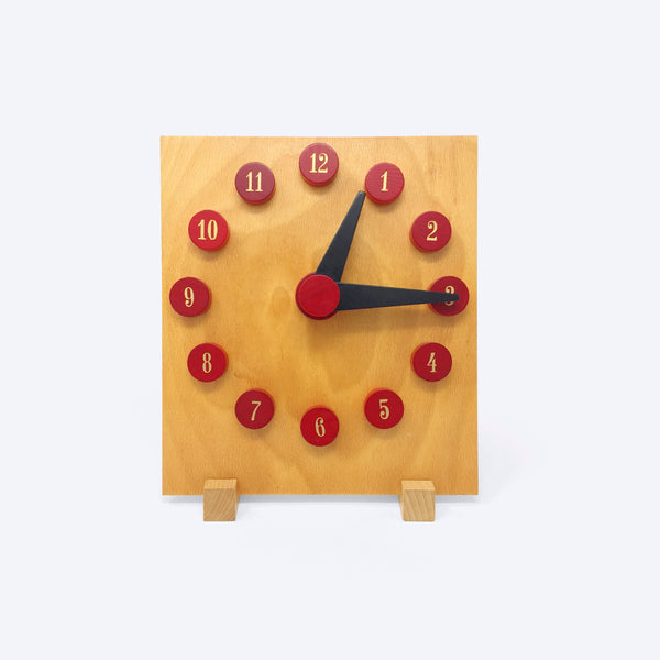Learning Clock - Clock - Tofa | ModernMinor