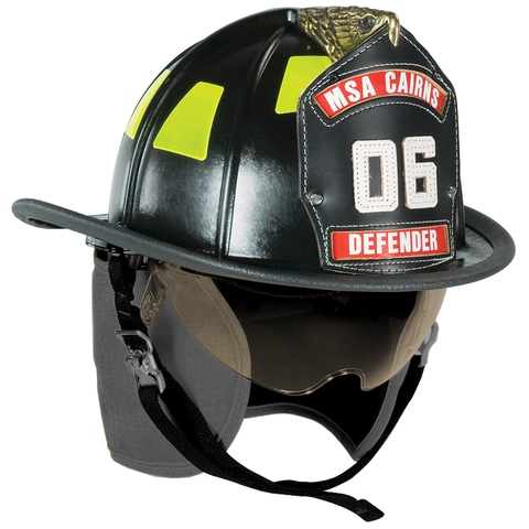 Fire Force - Cairns 1044 Defender Fire Helmet