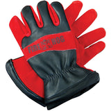 Fire Force - Veridian Fire Hog Leather Glove