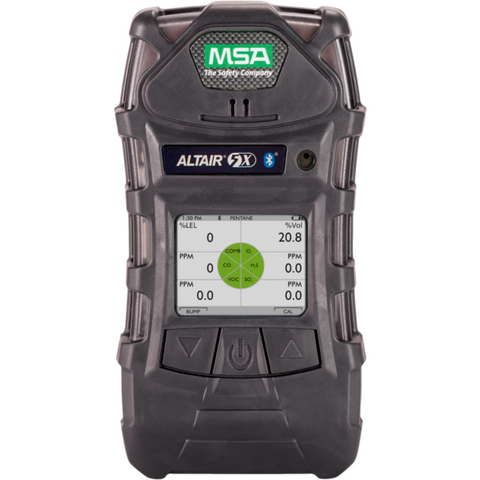 Fire Force - MSA ALTAIR® 5X - Multigas Detector