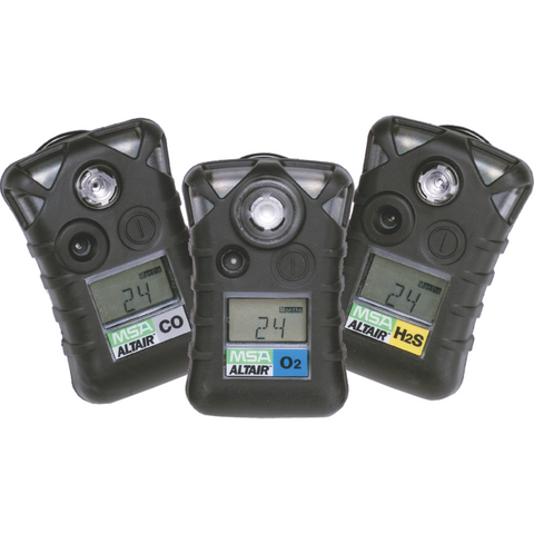 Fire Force - MSA ALTAIR® Single-Gas Detector