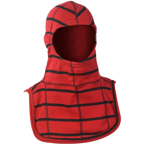 Fire Force - Majestic Fire Apparel Spyderman Hood