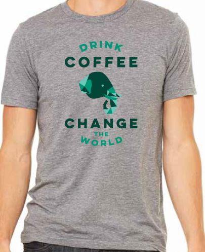 ENP Coffee T-Shirt