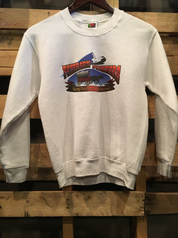 Vintage Petersen Pioneers Sweatshirt