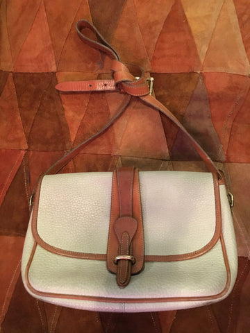 Vintage Dooney and Burke Crossbody