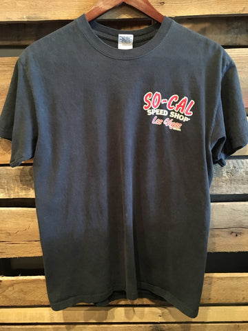 Vintage So Cal Speed Shop Tee