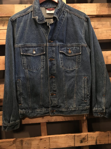 Vintage Duece Denim Jacket