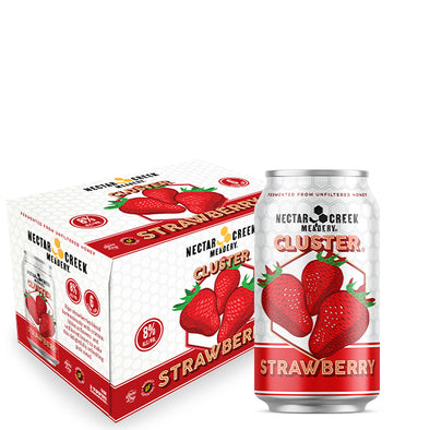 Can 6-Pack - Nectar Creek - Cluster