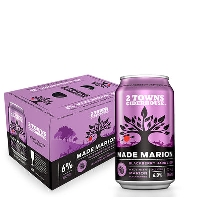 Can 6-Pack - Made Marion