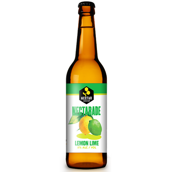 Bottle - Nectar Creek - Nectarade