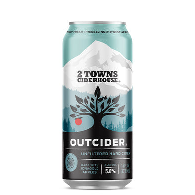 Can 16oz - OutCider