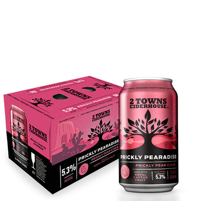 Can 6-Pack - Prickly Pearadise