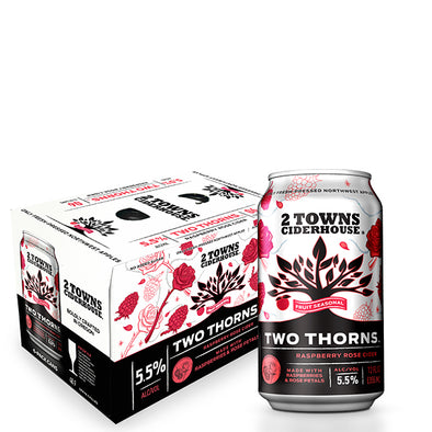 Can 6-Pack - Two Thorns
