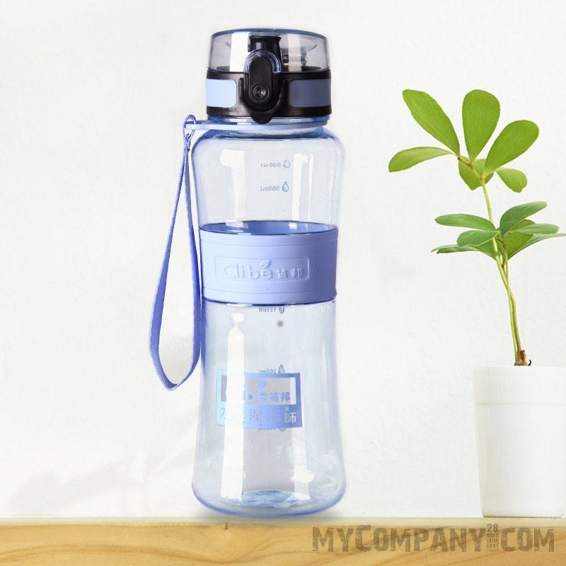 Sports Water Bottle 350ML / 450ML / 600ML / 1000ML