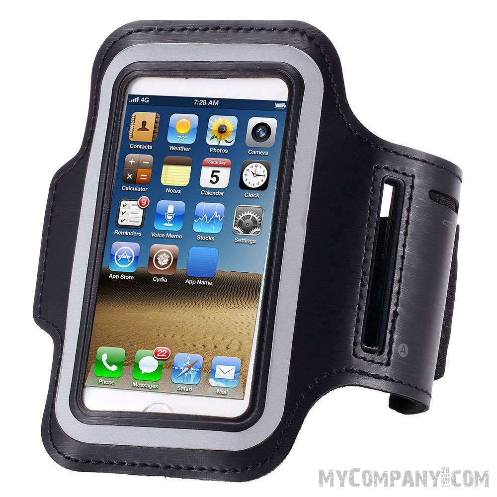 sports arm band for iphone 5, 5s, 5g, & se