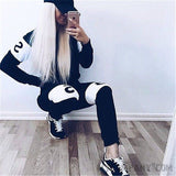 Ladies Tracksuit/Casual Wear