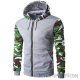 Men's Fashion Hoodie