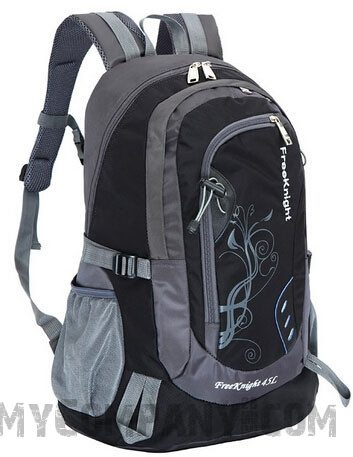 Unisex sports / travel Backpack 45L
