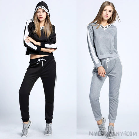 Womens Sports tracksuit/Casual Wear