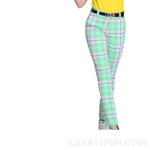 Women's Golf Trousers