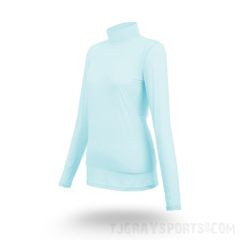Women's Long Sleeve Golf Top