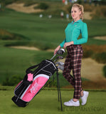 Ladies Dri-Fit Golf Shirt
