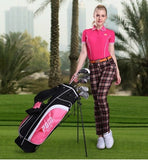 women's dry fit golf shirts