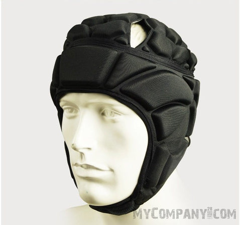 Football Goalkeeper Helmet - tjgraysports