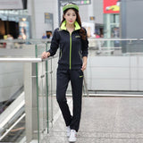 Men's and Women's Tracksuit